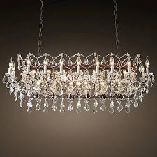rustic crystal chandelier rustic chandeliers with crystals amazing ways to rock a crystal rustic rectangular crystal