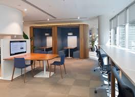 sydney office. The Project Was Delivered On Time And Within Budget In Collaboration With Woods Bagot, Norman Disney Young. Sydney Office