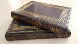 full book restorations
