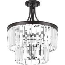 semi flush ceiling lights modern flush mount crystal chandelier home depot semi flush mount crystal lighting flush mount rectangular crystal chandelier