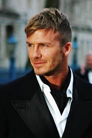 เรยนรสไตลทรงผมของ David Beckham จากอดตจนถงทรงลาสด