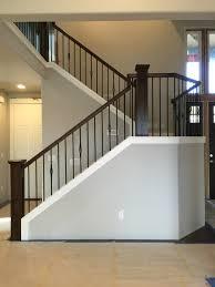 Custom Newel Post Stair Gallery Heritage Stairs