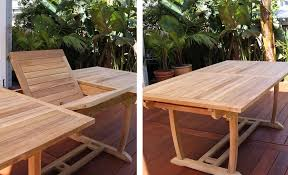outdoor table sets nz