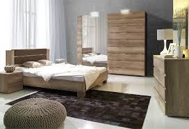 Schlafzimmer Miro Farbe Oak Canyon Doppelbett Möbel Für Dich