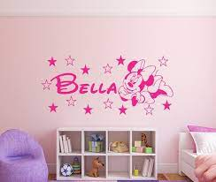 get personalized wall sticker with