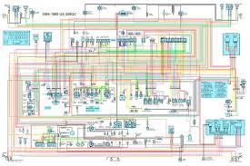 wiring diagrams 308 365 400i 512 1983 1985 qv us