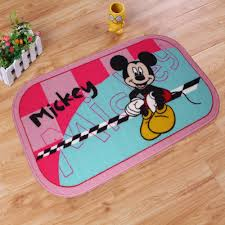 Non Slip Rugs For Kitchen Mat Cut Picture More Detailed Picture About 4060cm 3 Cartoon