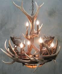how to make a antler chandelier how to make deer antler lamps lighting design pictures real how to make a antler chandelier