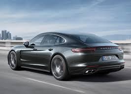 The Sports Car Among Luxury Sedans