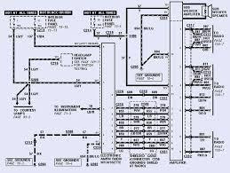 ford starter wiring diagram 1993 f 150 xlt wirdig ford ranger wiring diagram on 94 ford ranger xlt radio wiring diagram