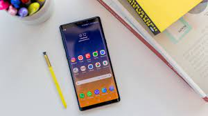 Samsung Galaxy Note 9 Review: All In