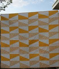 Modern Quilts blog - one modern quilt image per day http ... & Modern Day Quilts : Sunny Days Quilt 001 by Cheryl Jaeger, an inspired. Adamdwight.com
