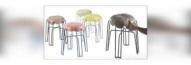 Modern Stools Designs Unique Modern Furniture Design Paul Ketz Designs