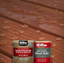 Behr Semi Transparent Wood Stain Color Chart Semi Transparent Wood Stains Waterproofing Wood Coatings