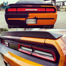 2014 Challenger Lights Led Smoked Tail Lights For Dodge Challenger 2008 2014