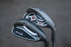 Ping G25 Irons In Hand Photos And Story Golfwrx