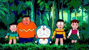 TOP 30 tập phim hoạt hình Doraemon dài hay nhất, cực hấp dẫn