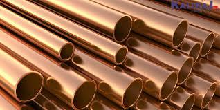Copper Tube Size Chart Copper Pipe Size Chart India Kaliraj Impex