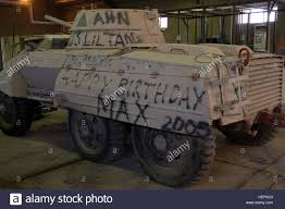 Light Armored Car M8 The M8 Light Armored Car Known As The Greyhound Produced
