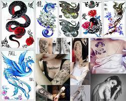 4836 руб 17 скидкаy Xlwn китайские феникс змея мужские креативные наклейки