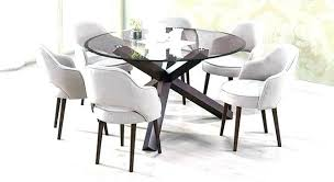 60 inch round dining table set inch round glass dining table set x room sets for