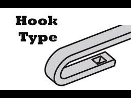 Reflex Wiper Blades Size Chart How To Install Raineater Wiper Blades Hook Type Youtube