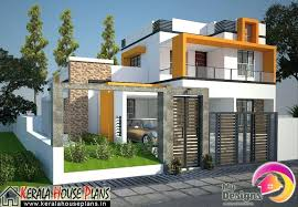 contemporary kerala house plans house plans elevation floor plan home design and interior design ideas plan contemporary kerala house plans