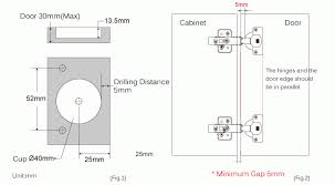 cabinet hinges installed. Contemporary Cabinet Liberty Align Right Cabinet Hardware Installation Template Set Cabinet  Hinges Installed  In Hinges Installed