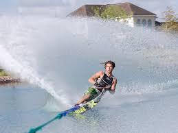 Water sports essay