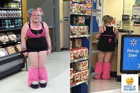 normal walmart shoppers. Simple Shoppers You Look Like A Normal Person And Furry Somehow Managed To Actually Have  Kid As Their Spirit Animal Throughout Normal Walmart Shoppers M