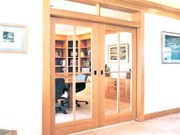 pocket doors interior exterior pocket doors with glass magnificent glass sliding doors frameless glass pocket doors