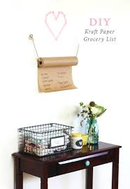 diy craft paper roll holder paper roll grocery list home decorators collection ceiling fan diy craft paper roll holder