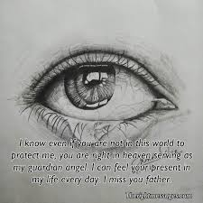 i miss you messages for dad