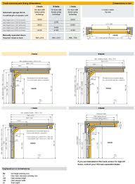 garage door sizeGarage Door Dimensions About remodel Fabulous Home Design Ideas