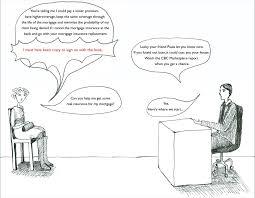 mortgage life insurance cartoon 13