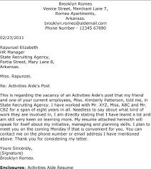 Best Photos Of Letter Interest Job Position Sample Cover Letter