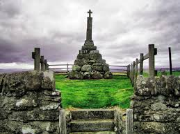 Maggie Wall's Memorial – Dunning, Scotland - Atlas Obscura