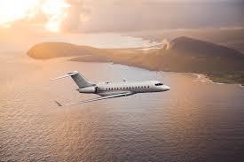Vistajets Thomas Flohr On How He Built A Private Jet