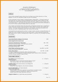 10 Libreoffice Resume Template Download Resume Samples