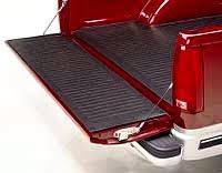 ProTecta Heavy Weight Tailgate Mat for Dodge Ram 2003-2013 - CargoGear