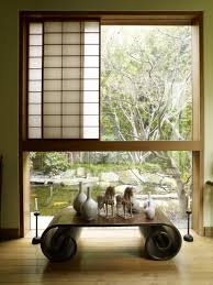 Japanese Dining Set Japanese Style Floor Dining Table