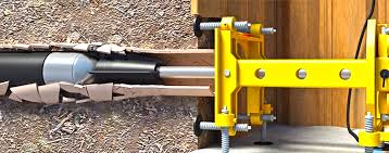 Image result for trenchless excavation