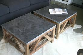 bluestone coffee table coffee tables set of 2 by decorum home design montibello bluestone coffee table bluestone coffee table