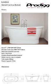 splendid cast iron bathtub weight 118 london cm slipper cast bathroom ideas full size