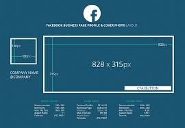 facebook max video size current 2016 social media image size cheat sheet infographic