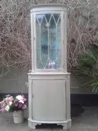 Vintage Corner Cabinet Cabinets Home Styles Uk