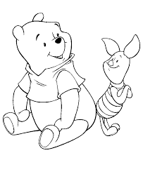 Winnie Pooh E Pimpi Si Sorridono A Vicenda La Scuola Di Rosa