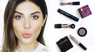 6 makeup items s
