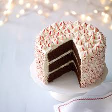 Peppermint Chocolate Cake Recipe