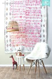 how to hang a rug on the wall hanging bear skin